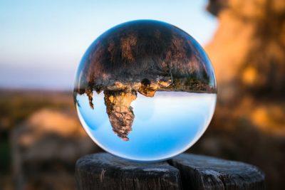 o que é a realidade; ilusão; ver com os olhos do espírito
