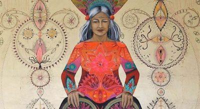 sagrado feminino; grupo de mulheres; encontros no feminino