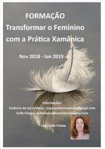 xamanismo, sofia frazoa, feminino, mulheres, xamânica